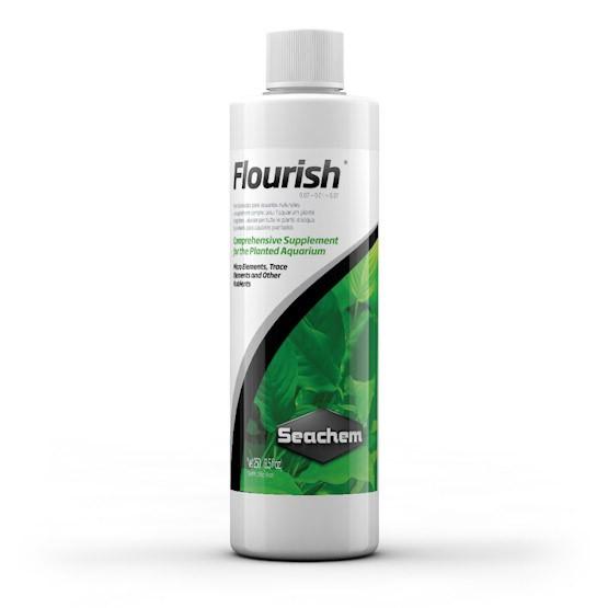 Seachem Flourish ® 250mL  - Aquário Estilos