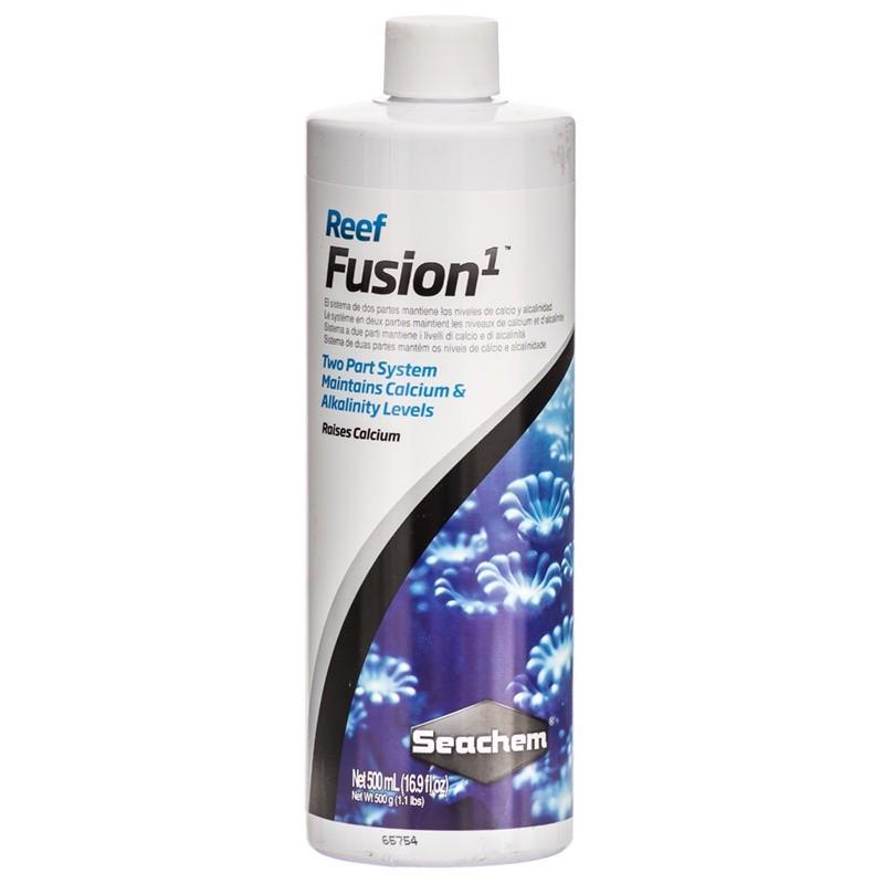 Seachem Reef Fusion 1 ™ 1000mL  - Aquário Estilos