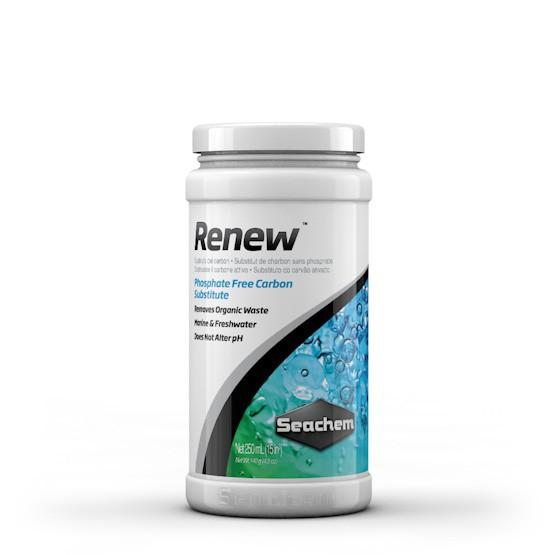 Seachem Renew ™ 250mL  - Aquário Estilos