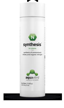 AquaVitro synthesis ™ 350mL  - Aquário Estilos