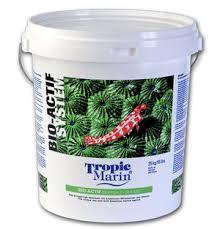 Tropic Marin ® BIO-ACTIF 25kg  - Aquário Estilos