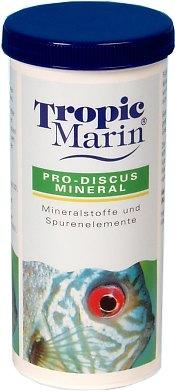 Tropic Marin ® PRO-DISCUS MINERAL 250g  - Aquário Estilos