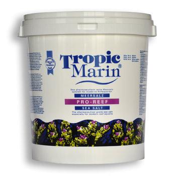 Tropic Marin ® PRO-REEF 25kg  - Aquário Estilos