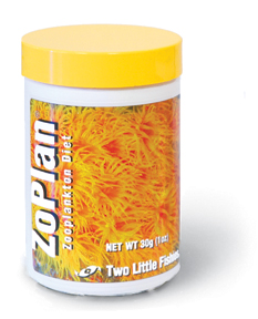 Two Little Fishies ZoPlan ™  - Aquário Estilos