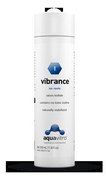 AquaVitro Vibrance ™ 350mL  - Aquário Estilos
