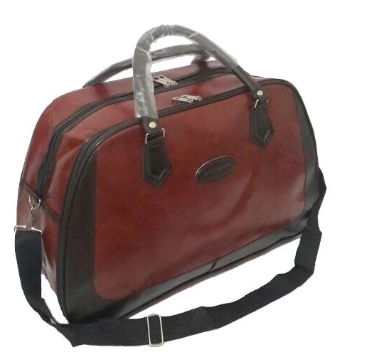 Bolsa De Viagem Feminina Grande : Ditudotem bolsa mala de viagem envernizada grande l