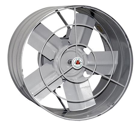 Exaustor Axial VentiDelta �30 cm | E30 VD