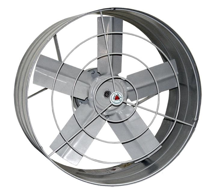 Exaustor Axial VentiDelta �40 cm | E40 VD