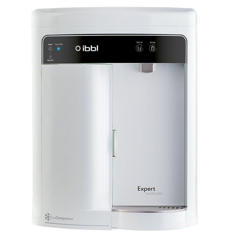 Purificador de Água FR600 Expert Branco IBBL - Touch