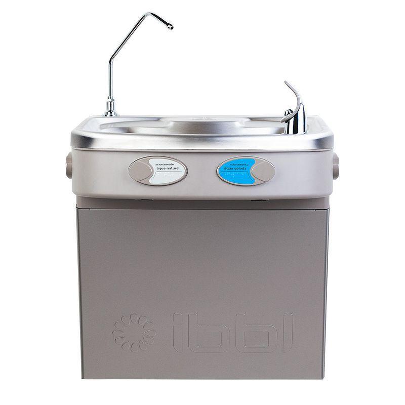 Purificador de Água PDF300-2T IBBL