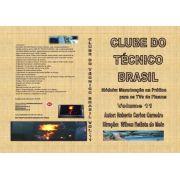 CURSO CLUBE DO TÉCNICO BRASIL VOLUME 11 - PRÁTICAS EM TVs DE PLASMA - DVCTB11