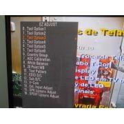 CURSO POR DOWNLOAD - AJUSTES DOS TELEVISORES LG PELO MODO DE SERVIÇO- DLAJ01
