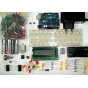 CURSO POR DOWNLOAD - ARDUINO DESCOMPLICADO E DIVERTIDO - DLAR01
