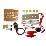 TESTADOR DE FLYBACK, YOKE E TRANSFORMADOR CHOPPER (KIT PARA MONTAR)