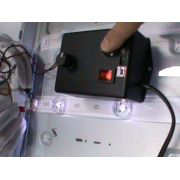 TESTADOR DE LUZ TRASEIRA (BACKLIGHT) PARA TV LED