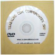 TRABALHO COM COMPONENTES SMD - DVSM01