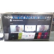 TV LG LED SMART EM VÍDEO POR DOWNLOAD NO VIMEO - FULL HD (1920X1080) – DLST02