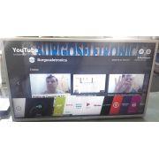 TV LG LED SMART EM VÍDEO POR DOWNLOAD NO VIMEO – DLST02 – PRÉ VENDA