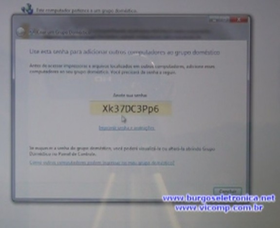 CURSO POR DOWNLOAD - REDE DE PC - DLRD01