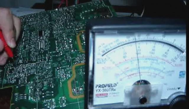 CURSO POR DOWNLOAD - TV PHILIPS PT CHASSI L3.1LAA