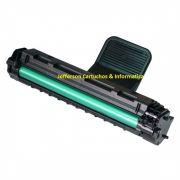 Toner Remanufaturado Samsung SCX-4521F ML-2010 ML-1610 para 3.000 impressões
