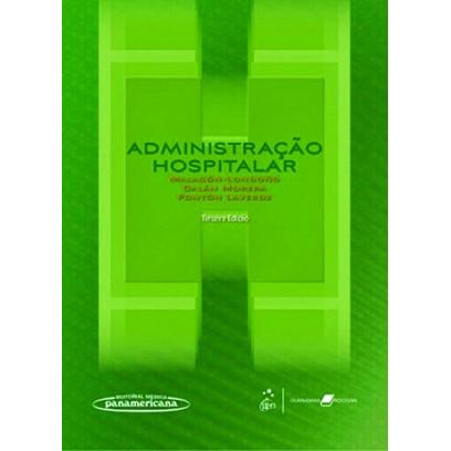 Administração Hospitalar 3ª Edição