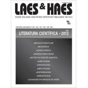 LAES&HAES (Literatura Científica)