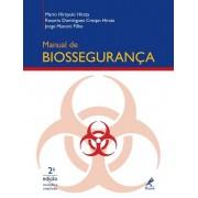 Manual de Biossegurança 2º edição