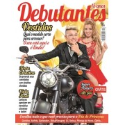 Debutantes Especial Noivas&Noivos nº 25