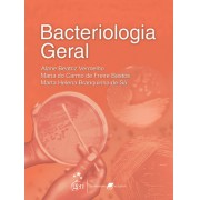 Bacteriologia Geral