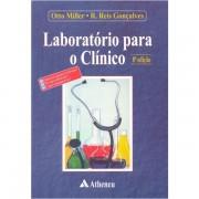 Laboratório para o Clínico 8 ª edição