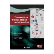 Transplante de Células Tronco Hematopoéticas