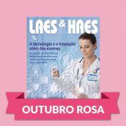 LAES&HAES (assinatura 2 anos promo��o OUTUBRO ROSA) - 20% de desconto s� para mulheres