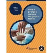 Manual de Prevenção e Cont. de Infecções para Hospitais