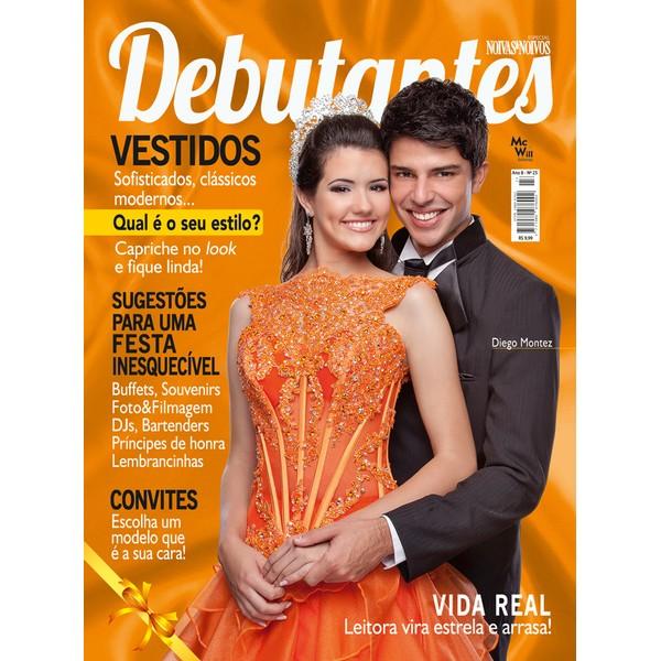 Debutantes Especial Noivas&Noivos nº 23