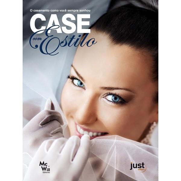 Livro Case com Estilo