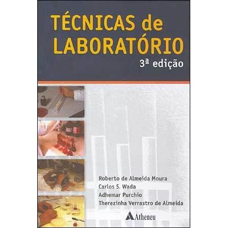 Técnicas de Laboratório - 3ª edição