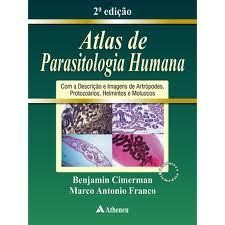 Atlas de Parasitologia Humana 2ª edição