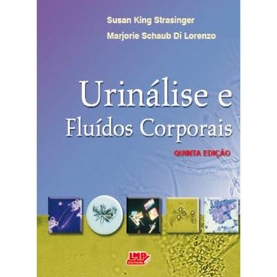 Urinálise e Fluídos Corporais 5ª edição
