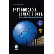 Introdução à Contabilidade: Teoria e Análise das Demonstrações Contábeis, 1a.ed., 2009