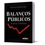 Balanços Públicos Teoria e Prática