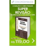 Como Passar - Super Revisão, 1a.ed., 2012