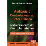 Auditoria e Controladoria no Setor Público,2a.ed.,2011