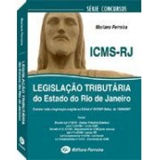 Legislação Tributária do Estado do Rio de Janeiro