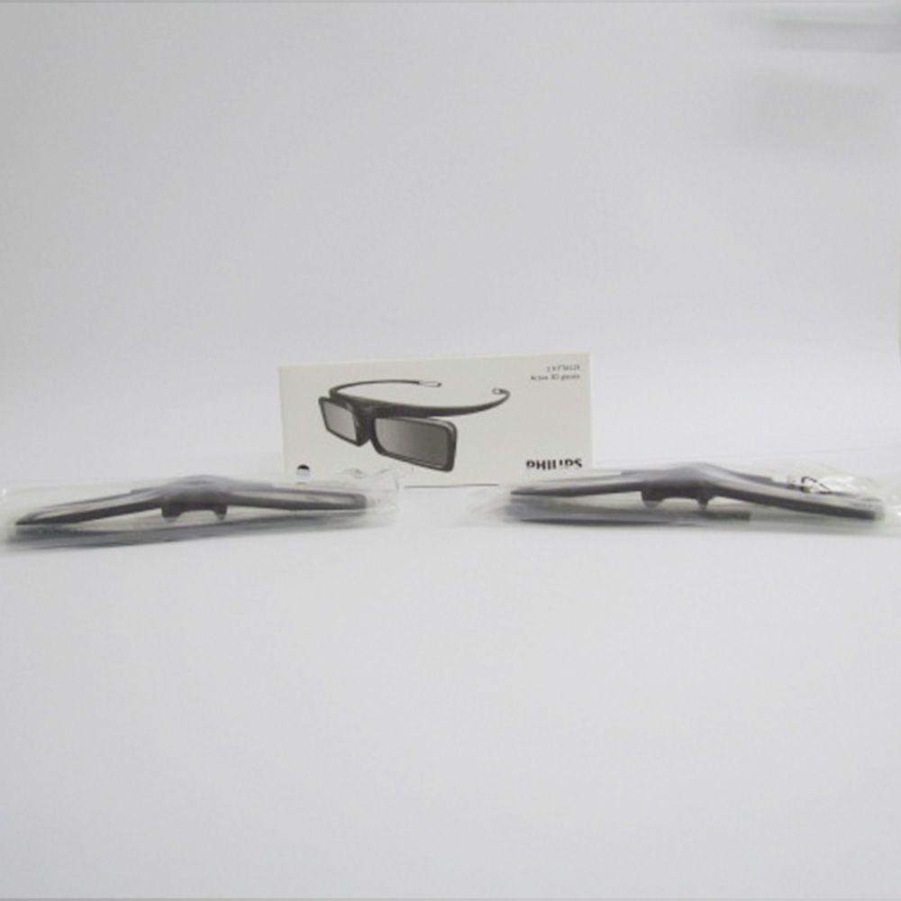 Óculos 3D Philips PTA529 1 par - BTMSHOP d7161037d5