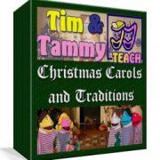Christmas Carols and Traditions