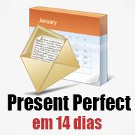 Present Perfect em 14 dias