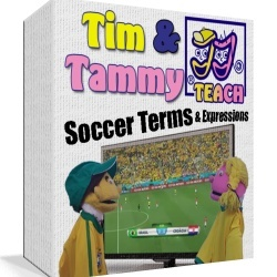 Soccer Terms & Expressions