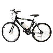 Bicicleta Elétrica Aro 26 BAT. de LITIO Tec-City