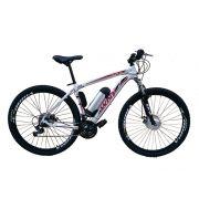 Bicicleta Elétrica Aro 29 AL. BAT. de LITIO Tec-Ultra - Negociação